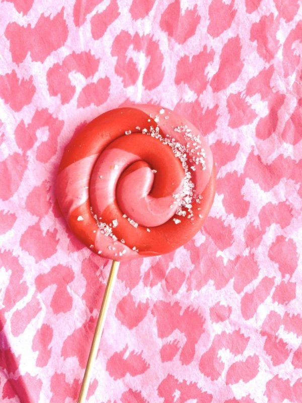 Пластилиновые сладости
