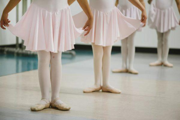 Балет для детей от 9 лет