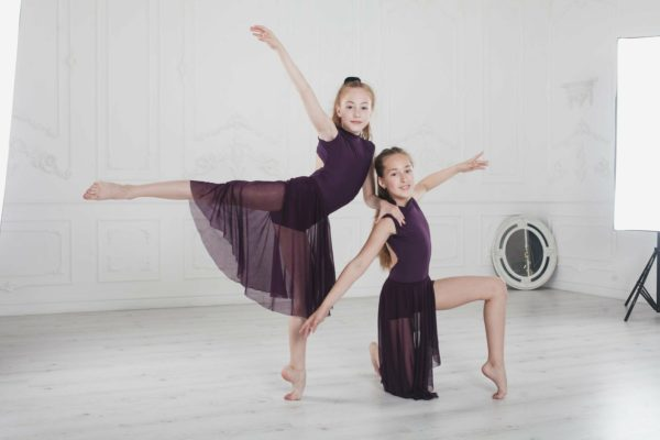 Современный танец ( Контемпорари, Модерн, Джаз)