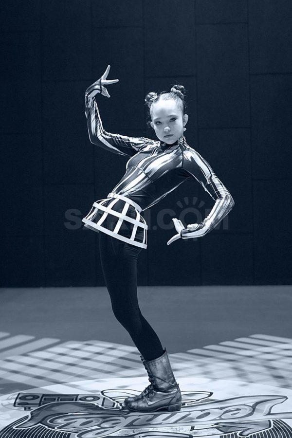 Танцуем Vogue