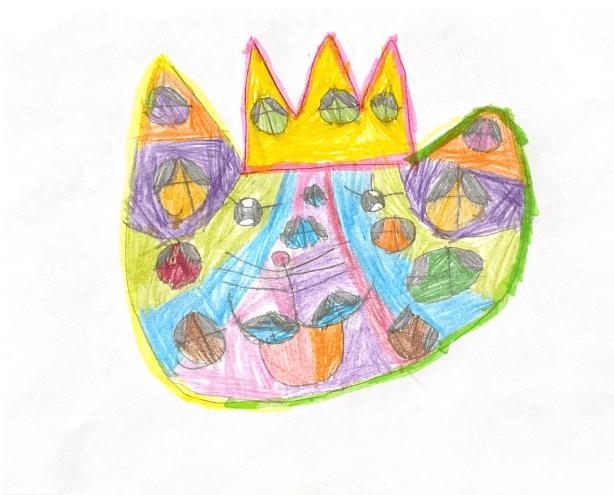"""Отчет о смене """"Сказочный мир"""" для настоящих принцесс"""