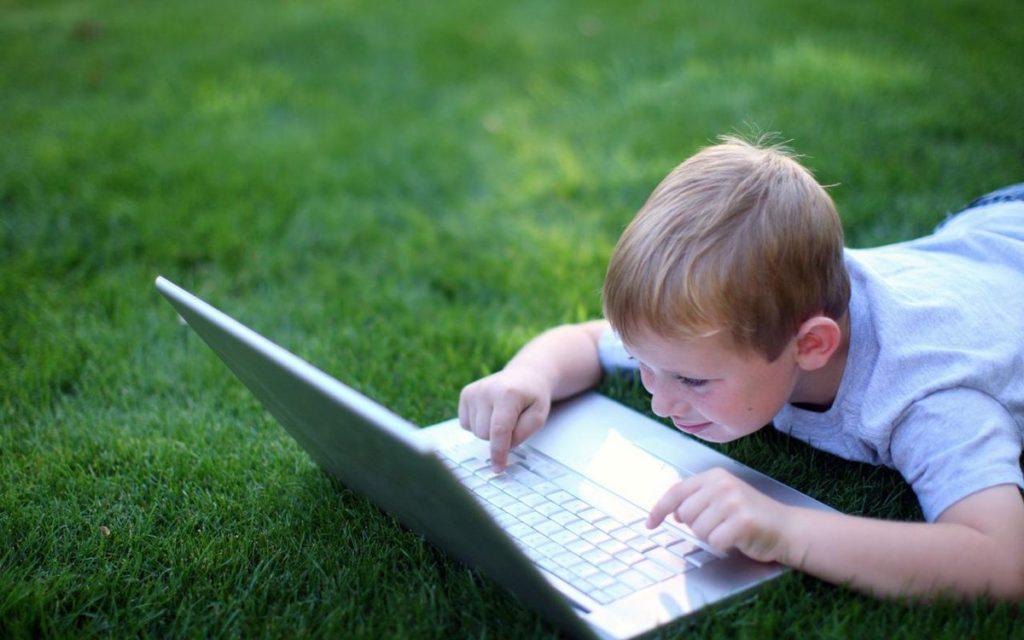 детские занятия онлайн