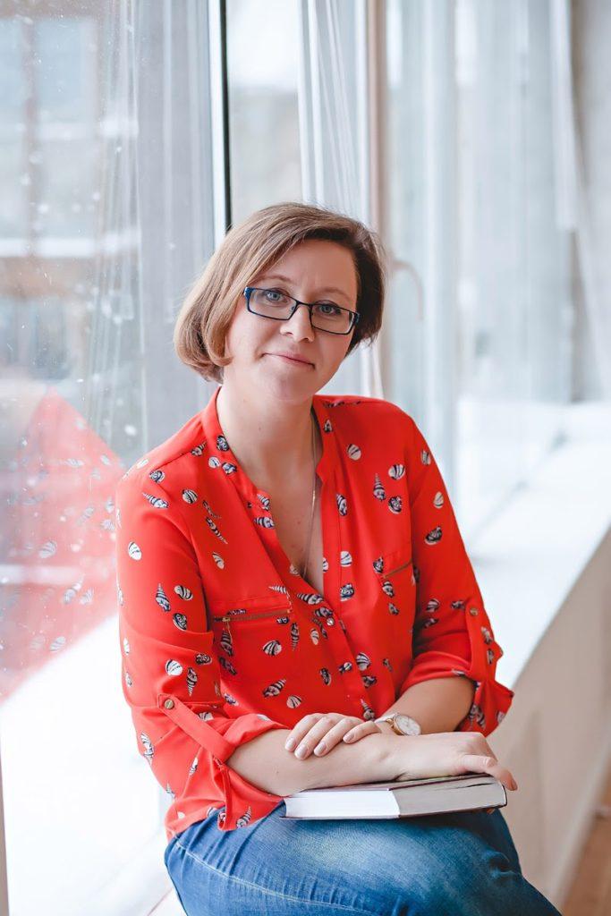 Евгения Бондаренко