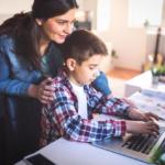 онлайн обучение для детей