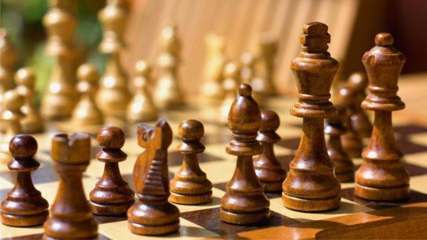 Углубленное знакомство с шахматами