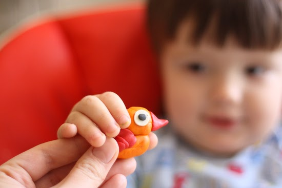 В чём польза лепки для детей?
