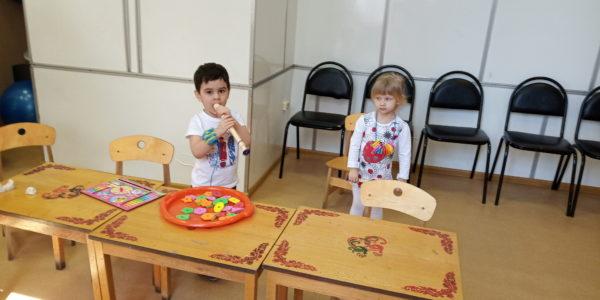 Раннее развитие для самых маленьких: Часть II Каруселька знаний и умений