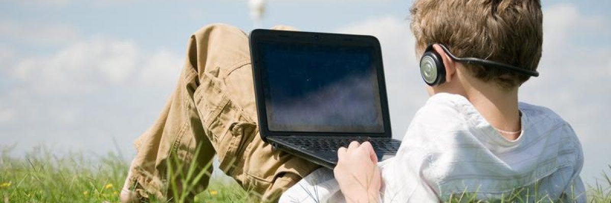 обучение онлайн для детей