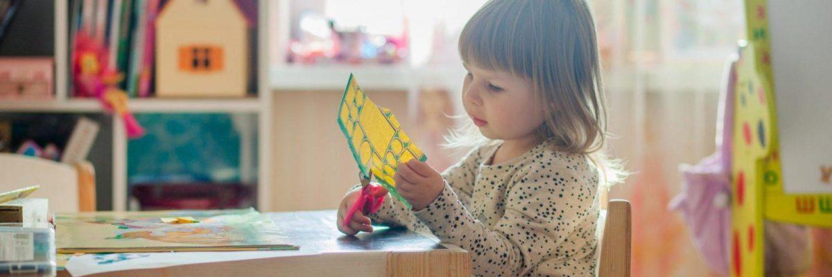 Детские онлайн занятия